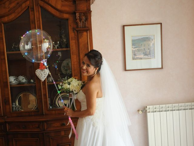 Il matrimonio di Riccardo e Marialucia a San Felice Circeo, Latina 7