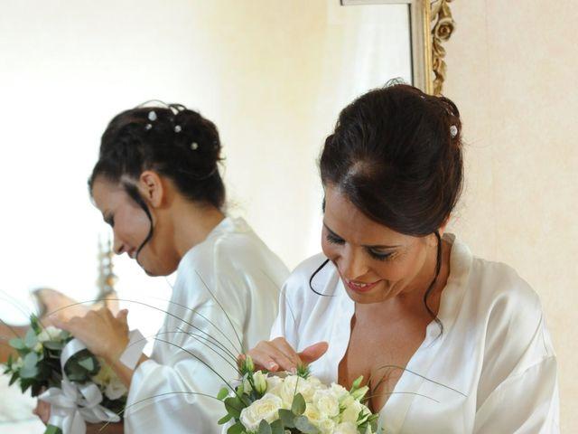 Il matrimonio di Riccardo e Marialucia a San Felice Circeo, Latina 8