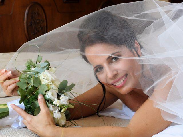 Il matrimonio di Riccardo e Marialucia a San Felice Circeo, Latina 12