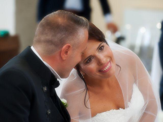 Il matrimonio di Riccardo e Marialucia a San Felice Circeo, Latina 13