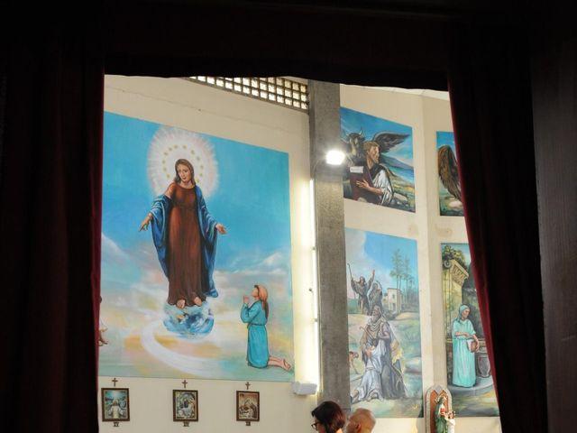 Il matrimonio di Riccardo e Marialucia a San Felice Circeo, Latina 14