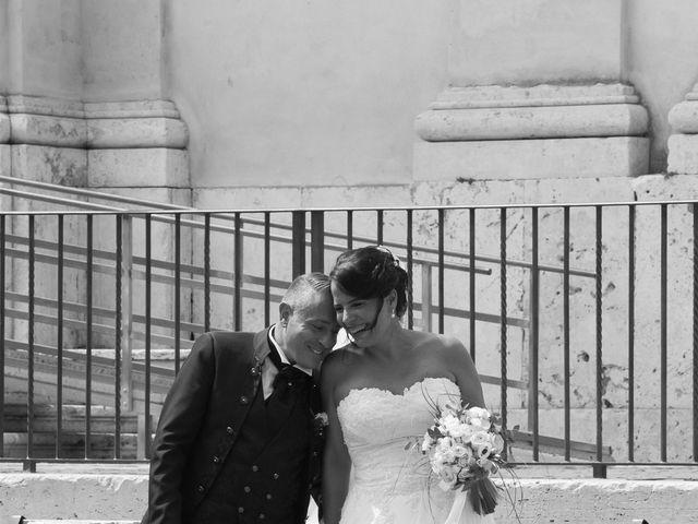 Il matrimonio di Riccardo e Marialucia a San Felice Circeo, Latina 15