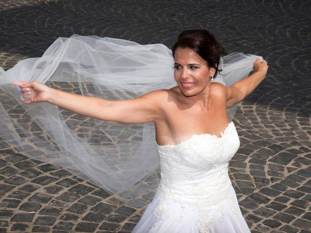 Il matrimonio di Riccardo e Marialucia a San Felice Circeo, Latina 16