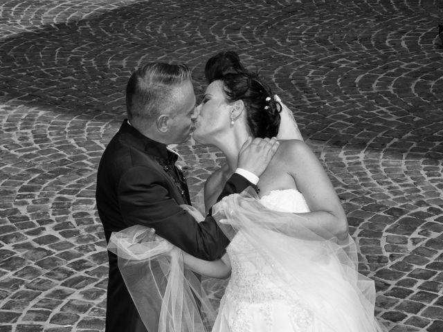 Il matrimonio di Riccardo e Marialucia a San Felice Circeo, Latina 17
