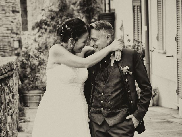 Il matrimonio di Riccardo e Marialucia a San Felice Circeo, Latina 21