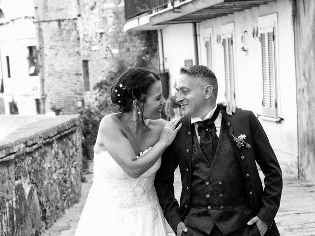 Il matrimonio di Riccardo e Marialucia a San Felice Circeo, Latina 22