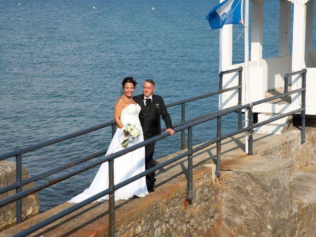 Il matrimonio di Riccardo e Marialucia a San Felice Circeo, Latina 25