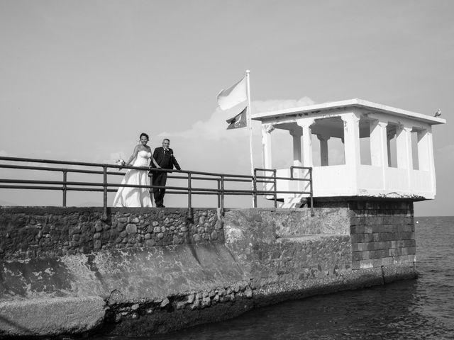 Il matrimonio di Riccardo e Marialucia a San Felice Circeo, Latina 27