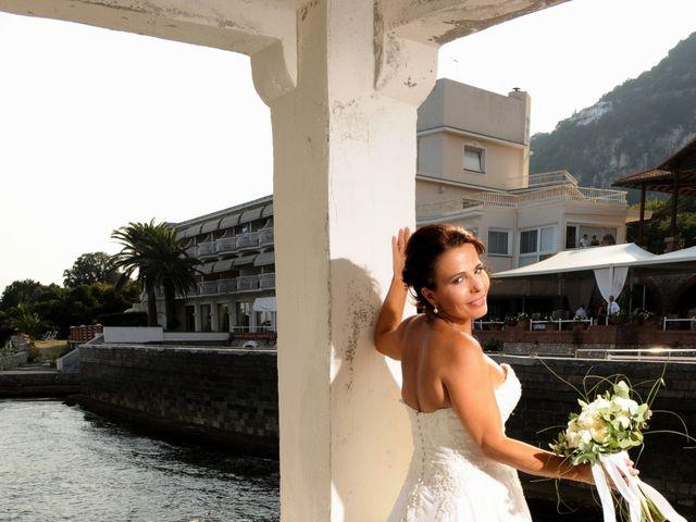 Il matrimonio di Riccardo e Marialucia a San Felice Circeo, Latina 30