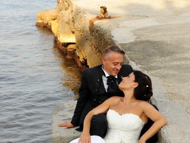 Il matrimonio di Riccardo e Marialucia a San Felice Circeo, Latina 31