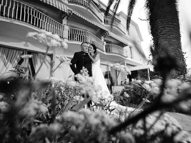 Il matrimonio di Riccardo e Marialucia a San Felice Circeo, Latina 37