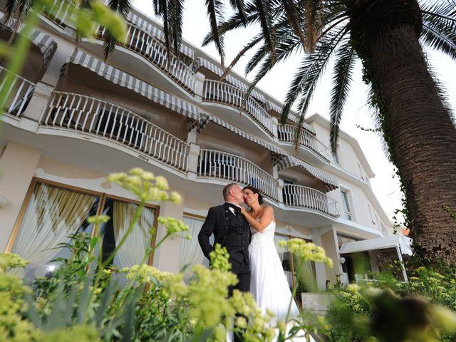 Il matrimonio di Riccardo e Marialucia a San Felice Circeo, Latina 38