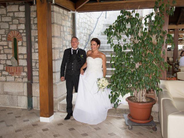 Il matrimonio di Riccardo e Marialucia a San Felice Circeo, Latina 40
