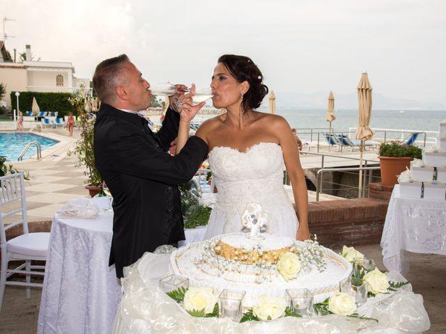 Il matrimonio di Riccardo e Marialucia a San Felice Circeo, Latina 44