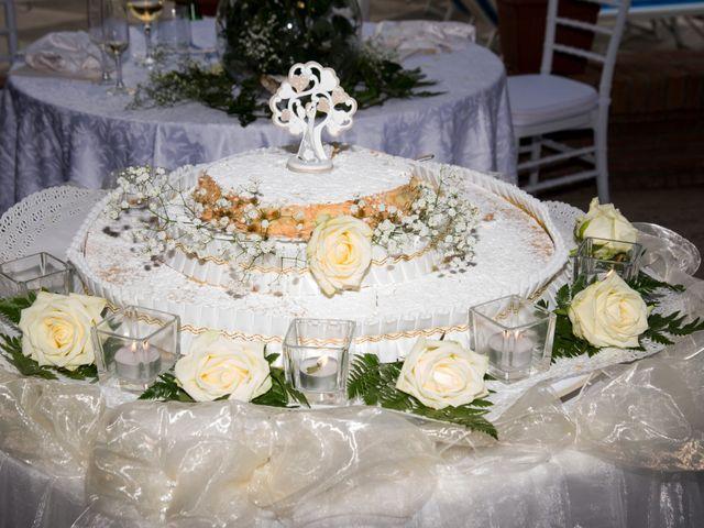 Il matrimonio di Riccardo e Marialucia a San Felice Circeo, Latina 45