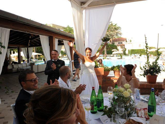 Il matrimonio di Riccardo e Marialucia a San Felice Circeo, Latina 46