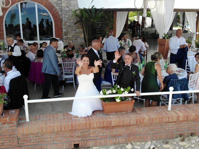 Il matrimonio di Riccardo e Marialucia a San Felice Circeo, Latina 51