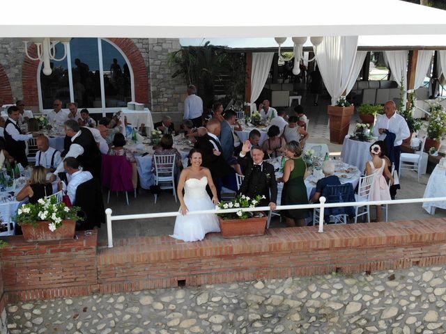 Il matrimonio di Riccardo e Marialucia a San Felice Circeo, Latina 52