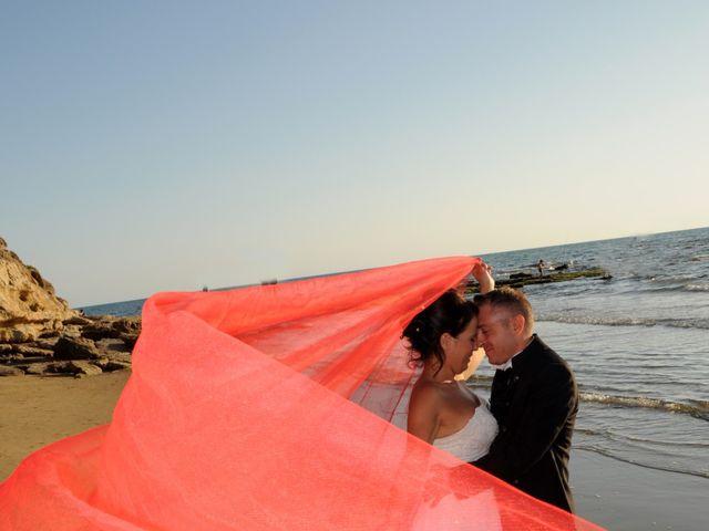 Il matrimonio di Riccardo e Marialucia a San Felice Circeo, Latina 54