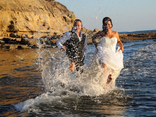 Il matrimonio di Riccardo e Marialucia a San Felice Circeo, Latina 55