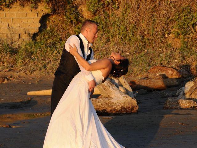 Il matrimonio di Riccardo e Marialucia a San Felice Circeo, Latina 56