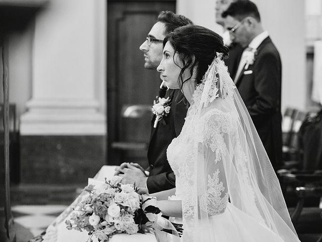 Il matrimonio di Davide e Alice a Gorgo al Monticano, Treviso 23