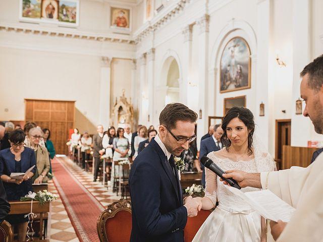 Il matrimonio di Davide e Alice a Gorgo al Monticano, Treviso 24
