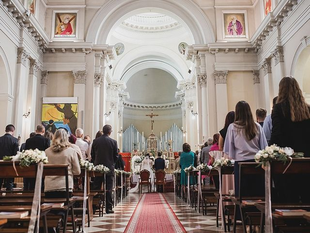 Il matrimonio di Davide e Alice a Gorgo al Monticano, Treviso 26
