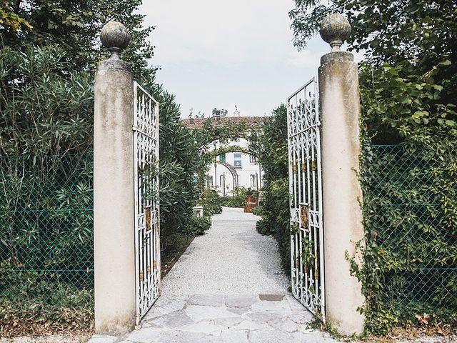 Il matrimonio di Davide e Alice a Gorgo al Monticano, Treviso 29