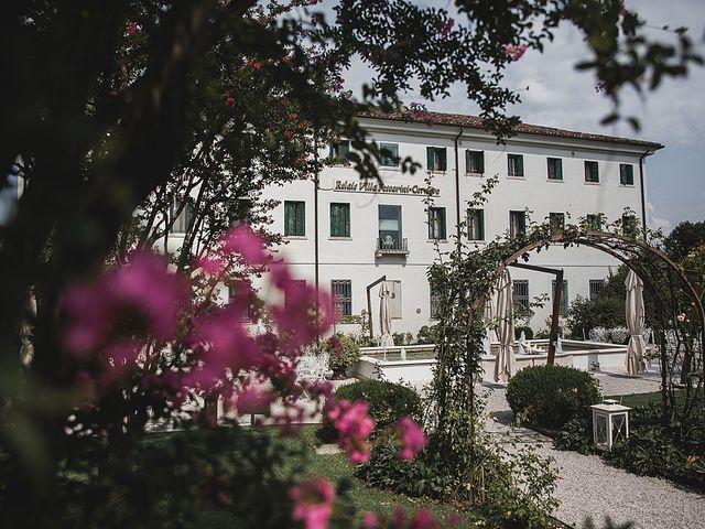 Il matrimonio di Davide e Alice a Gorgo al Monticano, Treviso 34