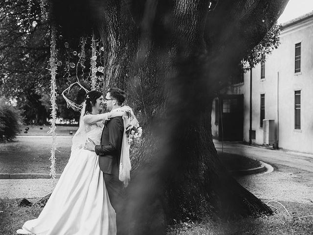 Il matrimonio di Davide e Alice a Gorgo al Monticano, Treviso 41
