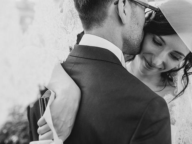 Il matrimonio di Davide e Alice a Gorgo al Monticano, Treviso 42