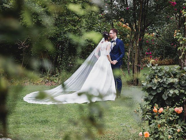 Il matrimonio di Davide e Alice a Gorgo al Monticano, Treviso 44
