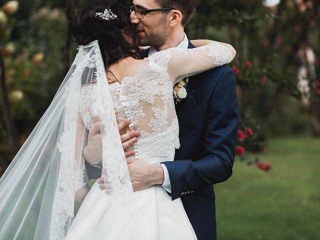 Il matrimonio di Davide e Alice a Gorgo al Monticano, Treviso 48