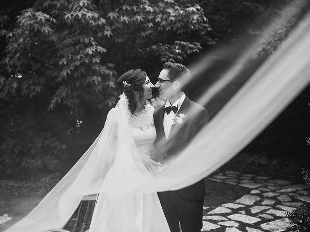 Il matrimonio di Davide e Alice a Gorgo al Monticano, Treviso 49