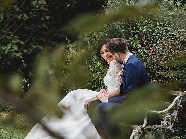 Il matrimonio di Davide e Alice a Gorgo al Monticano, Treviso 50