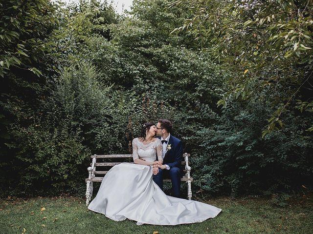 Il matrimonio di Davide e Alice a Gorgo al Monticano, Treviso 53