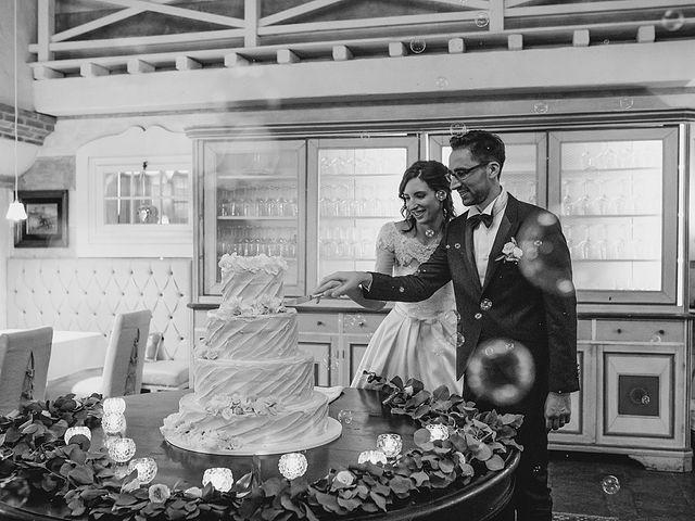 Il matrimonio di Davide e Alice a Gorgo al Monticano, Treviso 59