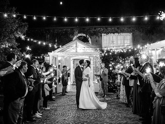 Il matrimonio di Davide e Alice a Gorgo al Monticano, Treviso 60