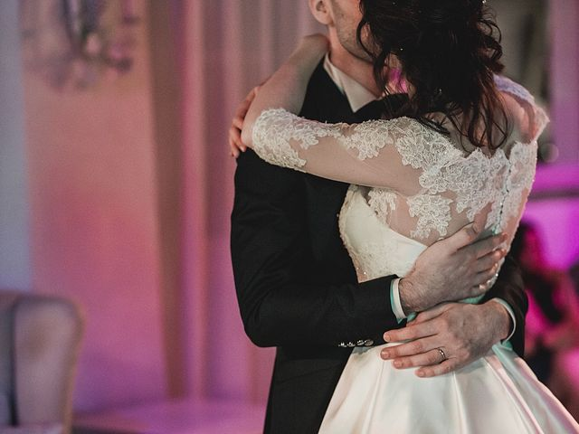 Il matrimonio di Davide e Alice a Gorgo al Monticano, Treviso 62