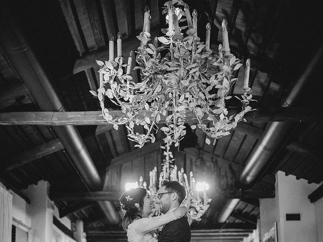 Il matrimonio di Davide e Alice a Gorgo al Monticano, Treviso 63
