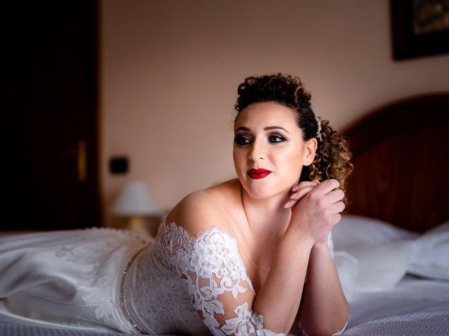 Il matrimonio di Simone e Mariassunta a Fondi, Latina 8