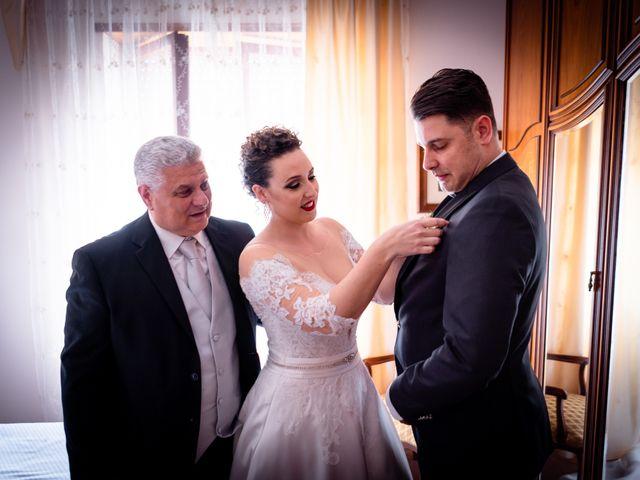 Il matrimonio di Simone e Mariassunta a Fondi, Latina 11