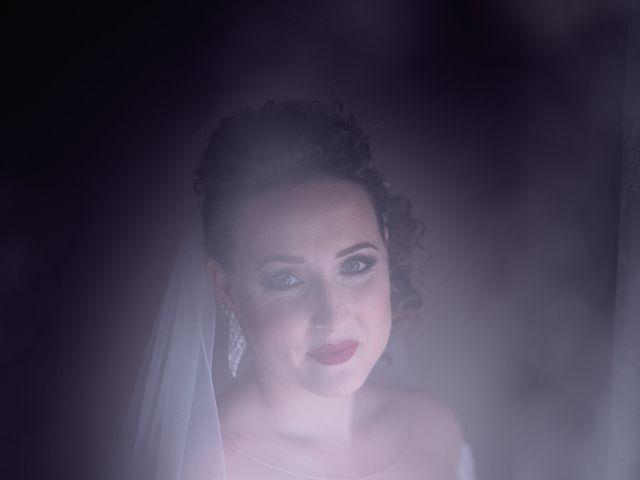Il matrimonio di Simone e Mariassunta a Fondi, Latina 13