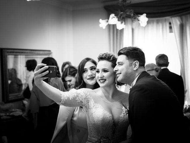 Il matrimonio di Simone e Mariassunta a Fondi, Latina 15