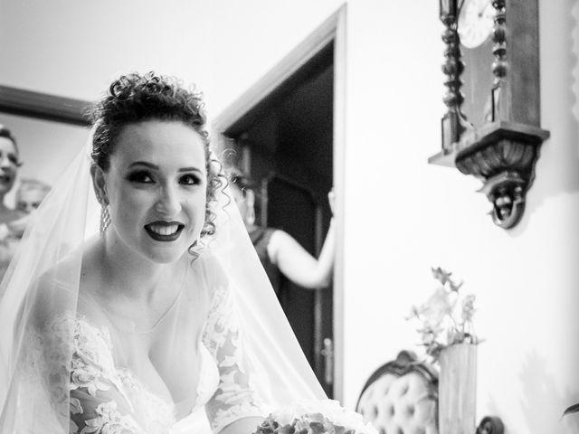 Il matrimonio di Simone e Mariassunta a Fondi, Latina 17