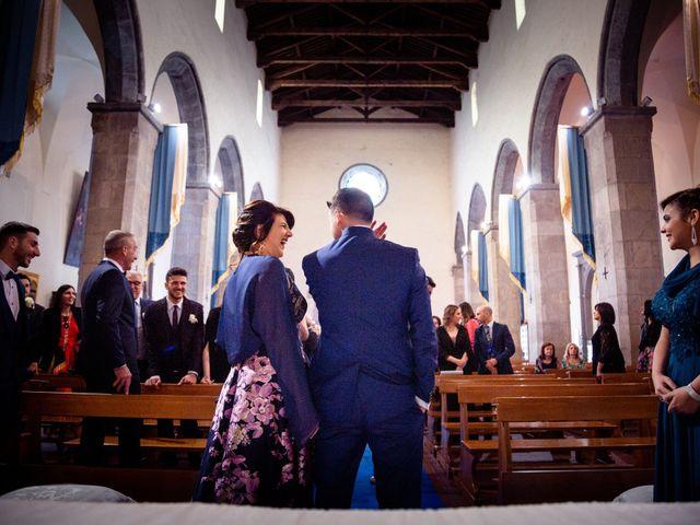 Il matrimonio di Simone e Mariassunta a Fondi, Latina 20