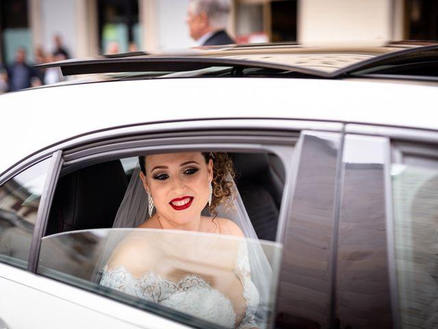 Il matrimonio di Simone e Mariassunta a Fondi, Latina 22