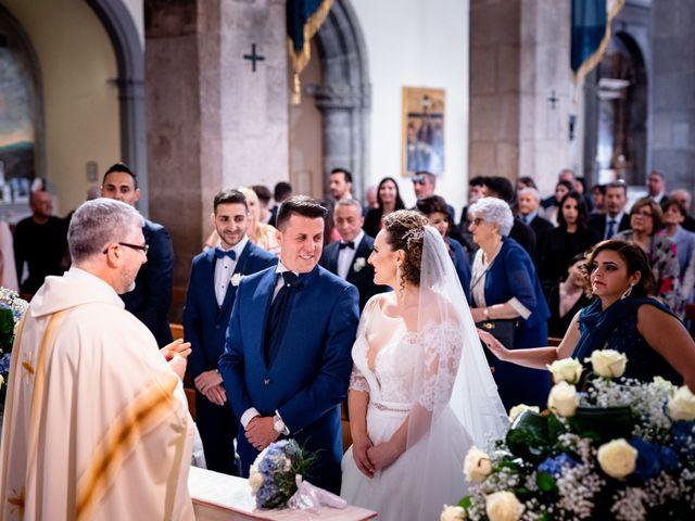 Il matrimonio di Simone e Mariassunta a Fondi, Latina 27