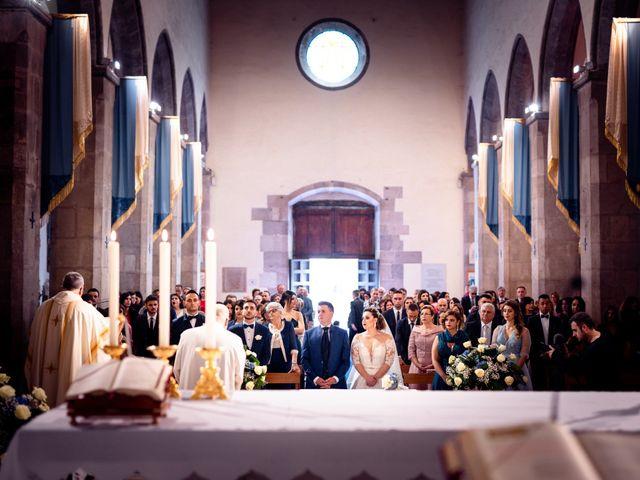 Il matrimonio di Simone e Mariassunta a Fondi, Latina 28